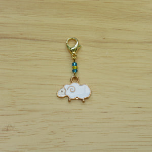 Sheep Stitch Marker / Progress Keeper