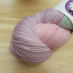 MCN 4ply 100g in Love Hearts colourway