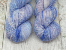 Load image into Gallery viewer, Merino Bamboo Lace 50g in Enchanted Colourway