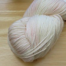 Load image into Gallery viewer, Merino Silk 4ply 100g in Posy colourway