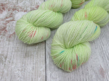 Load image into Gallery viewer, Merino Bamboo 4ply 50g in Spring Splash colourway