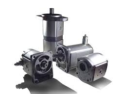 Ronzio Hydraulic Gear Pumps