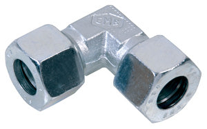 EMB Equal Elbow - Heavy Series - Parker Hydraulics & Pneumatics