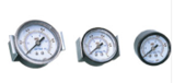AirTac Pneumatic Pressure Gauges & Switches