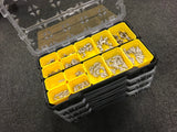 132 Piece 6mm Push-In Fittings Emergency Kit (KIT 2B)
