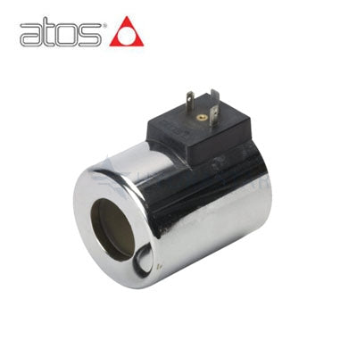 Atos Cetop 3 Solenoid Coils suitable for DHE valves - Parker Hydraulics & Pneumatics