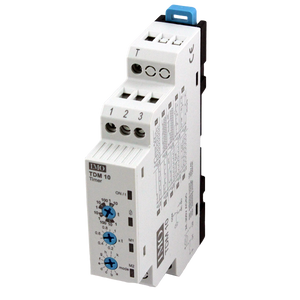 IMO TDM10 Multi-Function Timer - Parker Hydraulics & Pneumatics