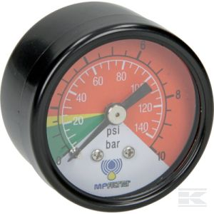 MP Filtri Filter Indicators - Parker Hydraulics & Pneumatics