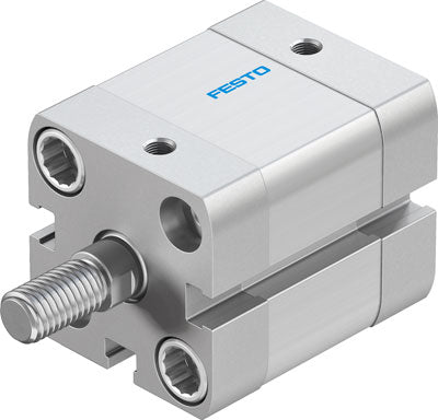 25mm ADN Compact Cylinder to ISO 21287 - Parker Hydraulics & Pneumatics
