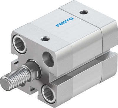 20mm ADN Compact Cylinder to ISO 21287 - Parker Hydraulics & Pneumatics