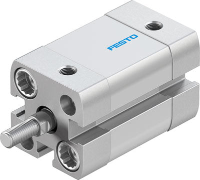 12mm ADN Compact Cylinder to ISO 21287 - Parker Hydraulics & Pneumatics