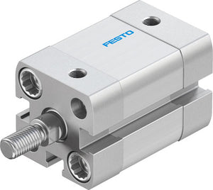 16mm ADN Compact Cylinder to ISO 21287 - Parker Hydraulics & Pneumatics