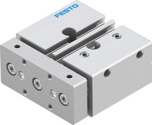 Festo 12mm DFM Guided Cylinder - Parker Hydraulics & Pneumatics