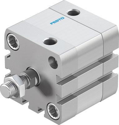 32mm ADN Compact Cylinder to ISO 21287 - Parker Hydraulics & Pneumatics