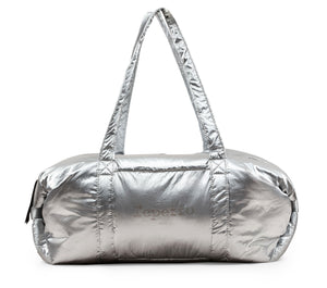 Sac gris nylon Repetto