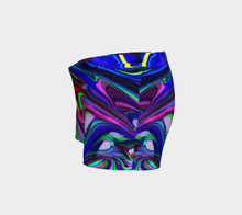 Load image into Gallery viewer, Shorts Swirl - HIG Activewear - Shorts