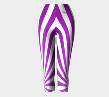 Load image into Gallery viewer, Capris Helix - HIG Activewear - Capris