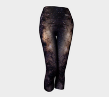 Load image into Gallery viewer, Capris Space - HIG Activewear - Capris