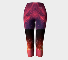 Load image into Gallery viewer, Capris Charm - HIG Activewear - Capris
