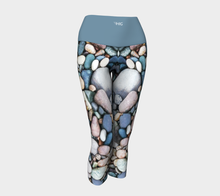 Load image into Gallery viewer, Yoga Capris Terra - HIG Activewear - Yoga Capris
