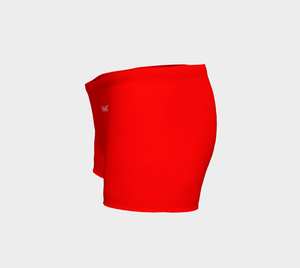 Shorts Rouge - HIG Activewear - Shorts