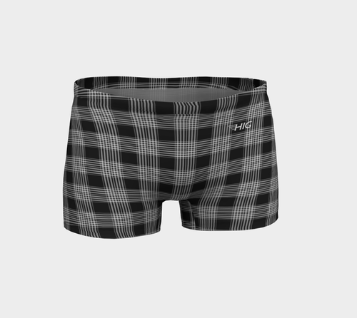 Shorts Gingham - HIG Activewear - Shorts