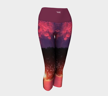 Load image into Gallery viewer, Yoga Capris Charm - HIG Activewear - Yoga Capris