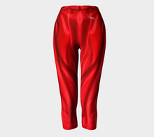 Load image into Gallery viewer, Capris Silk - HIG Activewear - Capris