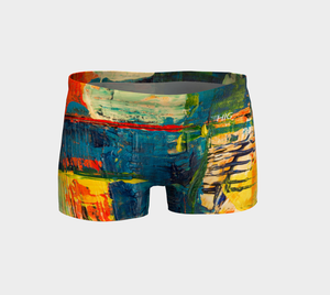 Shorts Vivid - HIG Activewear - Shorts