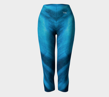 Load image into Gallery viewer, Capris Satin - HIG Activewear - Capris
