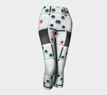 Load image into Gallery viewer, Capris Domino - HIG Activewear - Capris