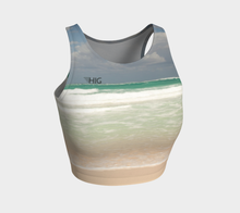 Load image into Gallery viewer, Crop Top Summer - HIG Activewear - Athletic Crop Top