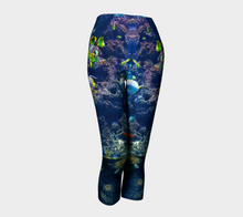 Load image into Gallery viewer, Capris Reef - HIG Activewear - Capris