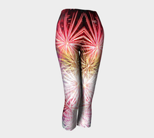 Load image into Gallery viewer, Capris Sparks - HIG Activewear - Capris