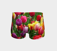 Load image into Gallery viewer, Shorts Tulips - HIG Activewear - Shorts
