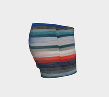 Load image into Gallery viewer, Shorts Stripes - HIG Activewear - Shorts