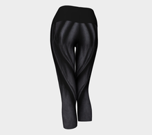 Load image into Gallery viewer, Yoga Capris Lux - HIG Activewear - Yoga Capris