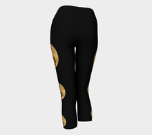 Load image into Gallery viewer, Yoga Capris Moon - HIG Activewear - Yoga Capris