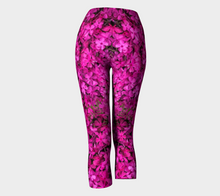 Load image into Gallery viewer, Capris Blossom - HIG Activewear - Capris