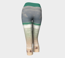 Load image into Gallery viewer, Yoga Capris Summer - HIG Activewear - Yoga Capris