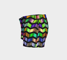 Load image into Gallery viewer, Shorts Chevron - HIG Activewear - Shorts