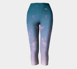 Capris Enchanted - HIG Activewear - Capris