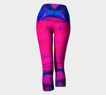 Load image into Gallery viewer, Capris Pastel - HIG Activewear - Capris