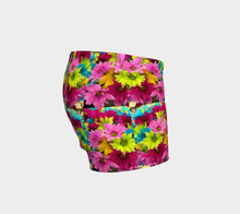 Load image into Gallery viewer, Shorts Daisies - HIG Activewear - Shorts
