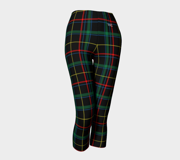 Capris Irish - HIG Activewear - Capris
