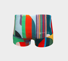 Load image into Gallery viewer, Shorts Geometric - HIG Activewear - Shorts