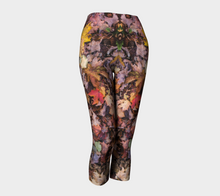 Load image into Gallery viewer, Capris Fall - HIG Activewear - Capris