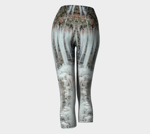 Load image into Gallery viewer, Capris Winter - HIG Activewear - Capris