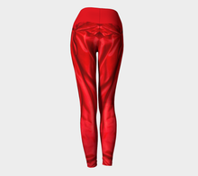 Load image into Gallery viewer, Yoga Leggings Silk - HIG Activewear - Yoga Leggings