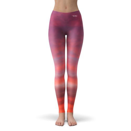 Leggings Celestial - HIG Activewear - Leggings